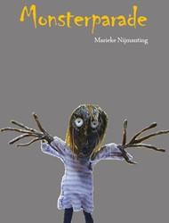 Monsterparade -BOEK OP VERZOEK Nijmanting, Marieke