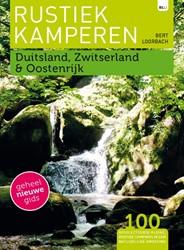 Rustiek Kamperen Duitsland, Zwitserland Loorbach, Bert