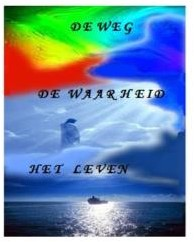 Trilogie :  De Weg - De Waarheid - Het L -De mens, de zoekende mens koni nklijke kunst, de hoogste leve Aalders, Arie
