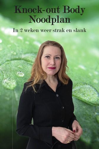 Knock-out Body Noodplan -In 2 weken weer strak en slank Koolmees, Maya W.F.