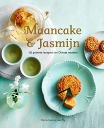 Maancake & Jasmijn -100 geheime rece -100 geheime recepten van Chine se moeders Lam, Maria
