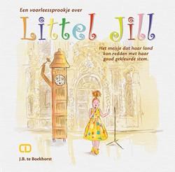 Littel Jill -Een voorlees sprookje Boekhorst, J.B. te