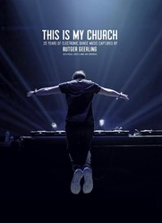 This is my church -20 years of electronic dance m usic captured by Rutger Geerli Vugts, Pascal
