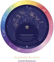 De golvende dierenriem -van uur tot uur, het hele jaar door Bisterbosch, Liesbeth