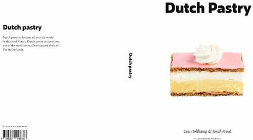 Dutch Pastry Freud, Jonah
