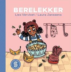 Berelekker / Een goal voor Imane Vervloet, Lies