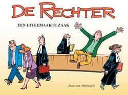 De Rechter -een uitgemaakte Zaak Van Muijlwijk, Jesse