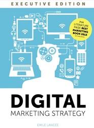 Digital Marketing Strategy - internation Lancee, Emile