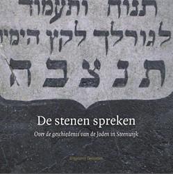 De stenen spreken -over de geschiedenis van de Jo den in Steenwijk Jong, Klaas de