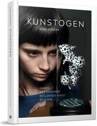 Kunstogen -Samen met kinderen beeldende k unst beleven Dierckx, Gerd