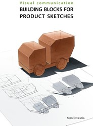 Building blocks for product sketches -building blocks for product sk etches Terra, Koen
