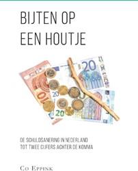 Bijten op een houtje -De schuldsanering in Nederland tot twee cijfers achter de ko
