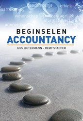 Beginselen accountancy Hiltermann, Gijs