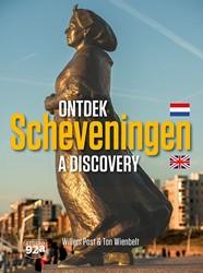 Ontdek Scheveningen/ Scheveningen a disc -Scheveningen a discovery Post, Willem