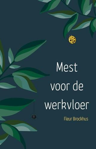 Mest voor de werkvloer Brockhus, Fleur