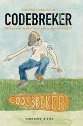 Codebreker -hoe zorg je ervoor dat je teks t logisch, professioneel en aa Dhont, Jantien