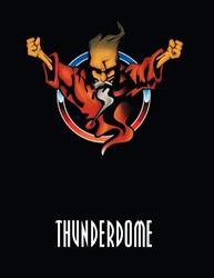 Thunderdome -25 years of hardcore Terphoven, Arne van