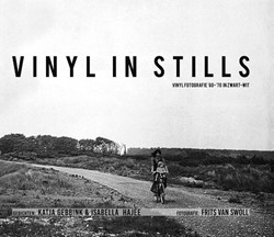 Vinyl in Stills