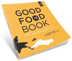 Good Food Book -'t aller-aller-allergoeds okboek; 50 gemakkelijke recept
