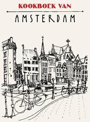 Kookboek van Amsterdam Noe, Frank