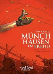 Munchhausen en Freud -De waarheid over het liegen Flix
