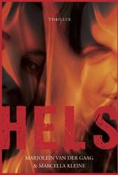 Hels -een zinderende zomer thriller Kleine, Marcella