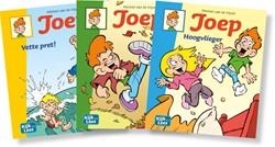 AVI leespakket GROEP 4 - Joep -joep Van de Vijver, Michiel