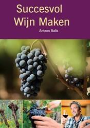 Succesvol wijn maken Balis, Antoon