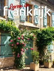 Leven in Frankrijk Agenda -2018 Takx, Fabian