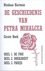 De geschiedenis van Petra Mihalcea Hartman, Nicolaas