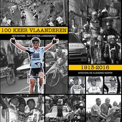 100 keer Vlaanderen -1913-2016 Nuyens, Nick