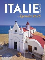 Italie Agenda 2018 -2018 Takx, Fabian
