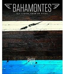 Bahamontes Bahamontes 20 Piste -uit liefde voor de stiel Heyerick, Jonas