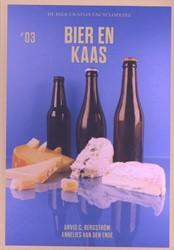 Bier en Kaas Bergstrom, Arvid C.