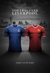 Voetbalstad Liverpool Wier, Joris van de