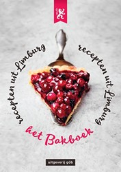 Recepten uit Limburg -het bakboek