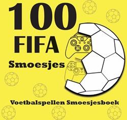 100 Fifa Smoesjes boek -Voetbalspellen smoesjesboek Rachad