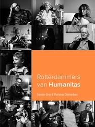 Rotterdammers van Humanitas Grip, Sander