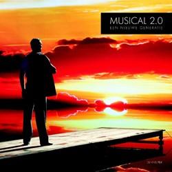 Musical 2.0 -een nieuwe generatie Piek, Dennis