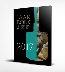 Jaarboek van de Nederlandse Archeologie Pronk, P