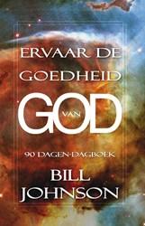 Ervaar de goedheid van God -90 dagen dagboek Johnson, Bill