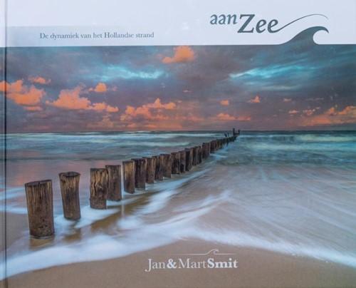 Aan Zee -De dynamiek van het Hollandse strand Smit, Jan