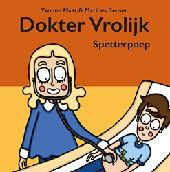 Dokter Vrolijk Spetterpoep -Spetterpoep Maat, Yvonne
