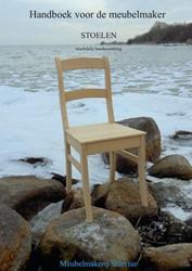 Handboek voor de meubelmaker Handboek vo -stoelenmachinale houtbewerking Siderius, Mark