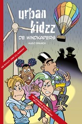 Urban Kidzz & de Windkapers Bausch, Hugo