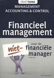 Financieel management voor de niet-finan -management accounting & co l Hiltermann, Gijs