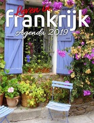 Leven in Frankrijk Agenda -2019 Takx, Fabian
