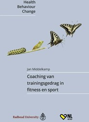 Coaching van trainingsgedrag in fitness Middelkamp, Jan