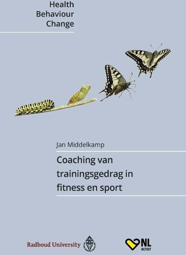 Coaching van trainingsgedrag in fitness Middelkamp, Jan