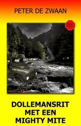 Bob Evers deel 54   Dollemansrit met een -Bob Evers 54 Zwaan, Peter de